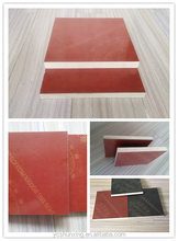 Very high quality and durable poplar plywood