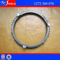 ZF de seis velocidades manual Z.F. Transmisión Caja de cambios ZF sincronizador Anillo Synchromesh Gearbox 1272304076 (1272 304 076).