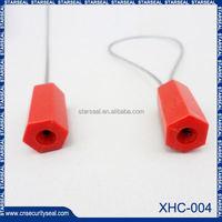 XHC-004 antique plastic seal lock cup cargo seal