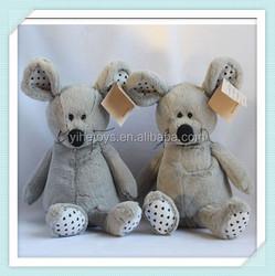 Plush Animal Toys Mouse Stuffed toys