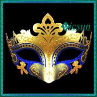 PVC-051 Yiwu Caddy 2015 Wholesale fashion venice carnival pvc masquerade masks buy cheap, party mask