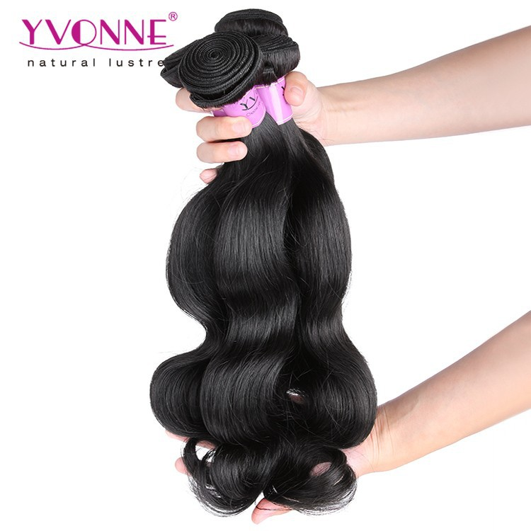 Wholesale Malaysian Hair Weave 106