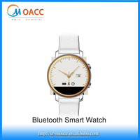 2015 new design water resistant Smart Bluetooth Watch For Android Ios Phone