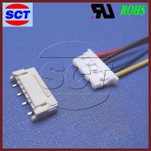 Jst conector bh4.0 6 pin conector del mazo de cables