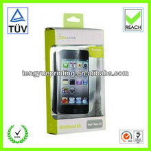 OEM cell phone packaging box/iphone box/otter box iphone 5