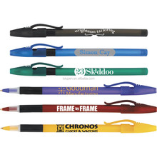 comfort stick pen frosted (Lu-6034)