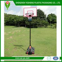 China Wholesale Custom Adjustable Basketball Equipment