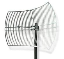5GHz Parabolic Grid Antenna 29dBi