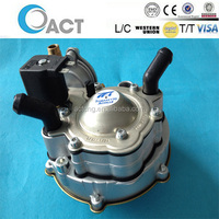 At07 140hp lpg reducer /tomasetto reducer / two stages electronic reducer