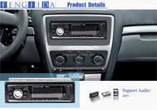 mini car dvd player with MP3 usb