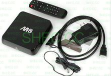 Tv Box iptv modulation solution for catv net