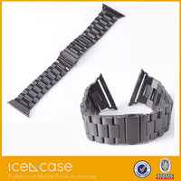 2015 new product watch band for apple stouch watch band for apple and adapter watch band for iwatch