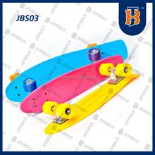 JOY BOLD Penny Board Customized Logo EN71 approved