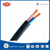 electrical wire factory household appliances pvc nsulation copper flexible cable
