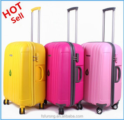 PP Undestory Travel Luggage Travel Bag with Plastic Luggage Tag