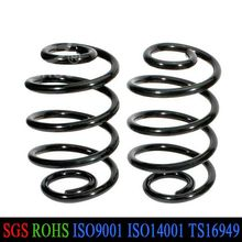 bus and truck transmission spring