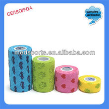 High Quality Low Allergy Bandage!!(CE Approved)