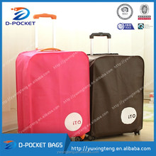 Hot Sale New Style Fashion woven Trolley Bag Cover