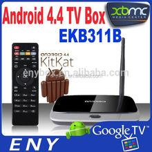 Android 4.4 Smart TV Box Kodi 14.2 RK3188 Android Quad Core TV Box M888 Bluetooth4.0 CS918 Smart TV Box