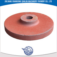 Professional production Custom transmission ring gear casting forging ring
