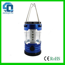 Top quality best selling two speed fan cheap camping lanterns
