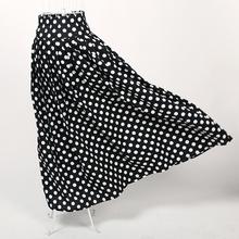 fabricante proveedor de ropa rockabilly 1950 60s Ropa Vetements kleding kleidung bohemio maxi faldas de fiesta largos