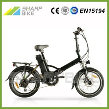 Lithium Battery Power Supply 250w low cost wholesale folding pocket bike made in China