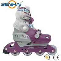 Cougar wheels roller adjustable skates inline skates for kids Roller Skate Shoes