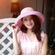 wholesale straw hat new design straw hats for ladies paper straw hat
