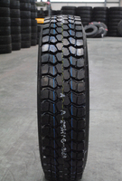 Longmarch quality truck and bus tyre (TBR tire) from haoyu tyre factory made in china-7.50R16