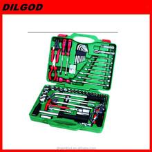 109pc car tool repair set mechanical tools set 109cpcs electrical hand tool set