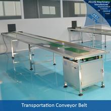 Customized stainless steel belt conveyor