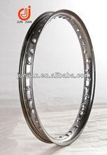 Alloy Wheel rim Chrome for motorcycles dirt bikes