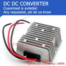 dc-dc converte,rr60v ,12v, 5A ,60w, for golf car or boat application,LOW price!!