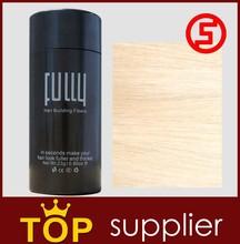 2016 NEW Miracle Fully Hair Building Fibers Of Hair Enhancement