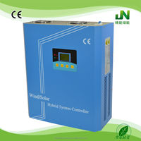240V 10kw Wind/Solar Controller Wind Solar charge Hybrid Controller with LCD Display,CE & 3 years Warranty