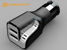 good quality air purify dual usb car charger for bmw