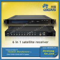 FAT Satellite Receiver