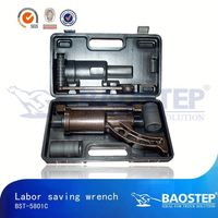 BAOSTEP High Tensile Strength Dust Proof Manufacturer C Wrench