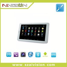 Firmware android 4.0 tablet with calling funtion