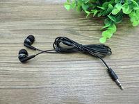 Ear Hanging Type Earphones/Cute earphone ear cap for iphone
