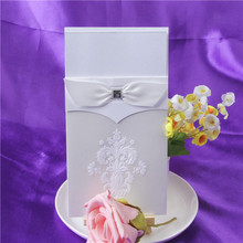 Recyclable out cards personalized invitation