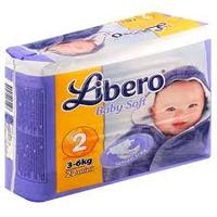 Good quality libero baby diapers available for sale