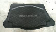 TPR Trunk mat for SAIC motor MG5