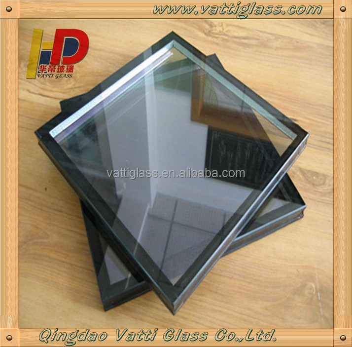 Colored Insulated Glass Prices Wholesale Insulated Glass