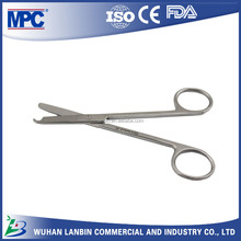 China OEM sterile disposable biopsy forceps