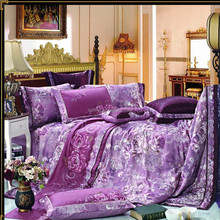 bed duvet covers/embroidery bed cover designs