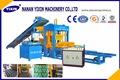 معدات البناء آلة كتلة