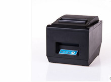 2015 excellent performence Portable Thermal Receipt Printer,Barcode Thermal Printer with Ethernet /USB interface