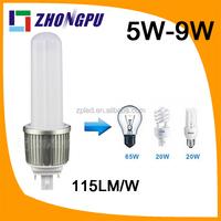 Energy Saving Bulbs 360 Degree LED Plug Light